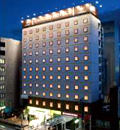 Candeo Hotel Ueno Park